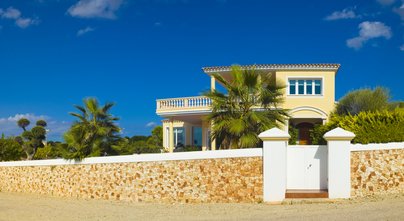 Which property insurance is suitable for holiday homes?