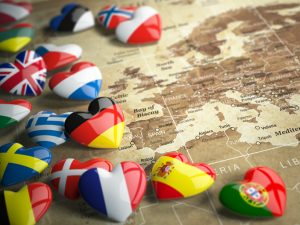 UK buyers still interested in purchasing in top EU locations